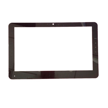 Yeni 10.1 '' 3Q Surf TN1002T Tablet PC Için Dokunmatik Ekran Digitizer Cam