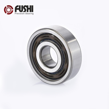 6203RZ Bearing 17*40*12 mm ABEC-3 ( 4 PCS ) Mute High Speed For Motorcycles 6203 RS 2RZ Ball Bearings 6203RS 2RS With Nylon Cage